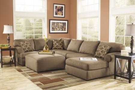 Ashley Furniture Sofa Chaise
