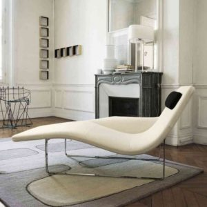 Chaise Lounge Indoor