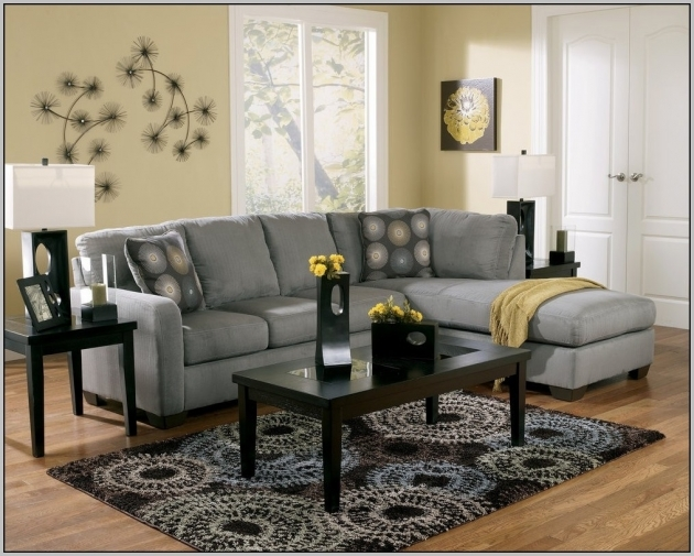 Charcoal Gray Sectional Sofa With Chaise Lounge Home Furniture Ideas Images 79