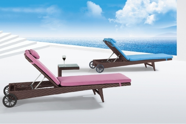 Collections Outdoor Chaise Lounge Chairs Patio Furniture By ESF PATIO CHAISE LOUNGE SET Photos