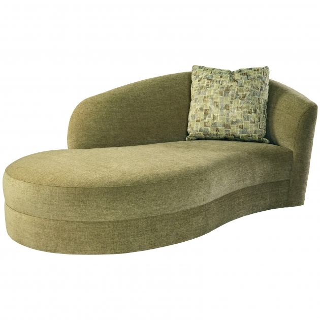 Fantastic Green Cchaise Lounge Sofa Home Furniture Chair Ideas Images 17