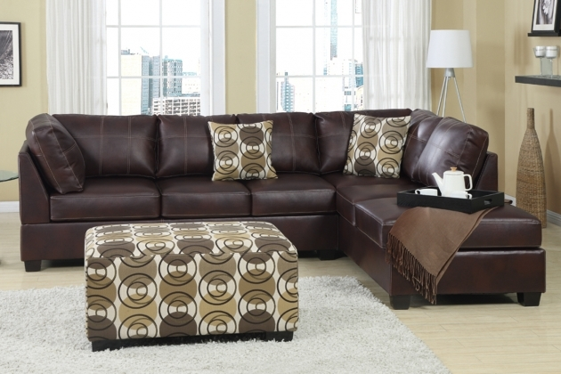 Fashionable Leather Sectional With Chaise Moving Furniture Ideas Photos 71