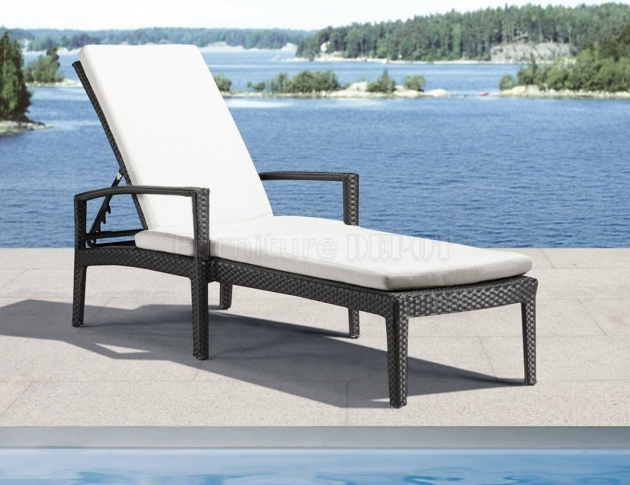 Inspiring Outdoor Chaise Lounge Chairs Picture