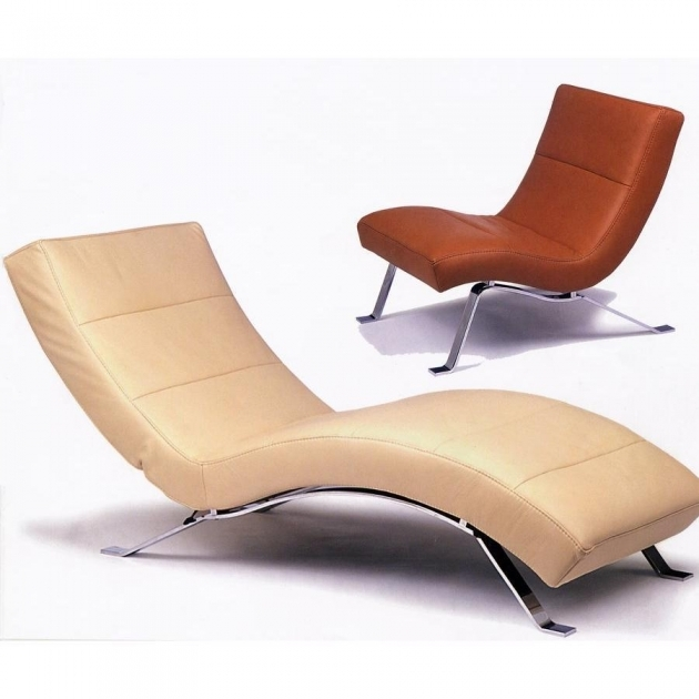 Leather Chaise Lounge Chair Cheap In New York  Pictures 28