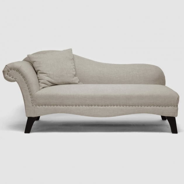 Modern Chaise Sofa Linen Couch Pics 36