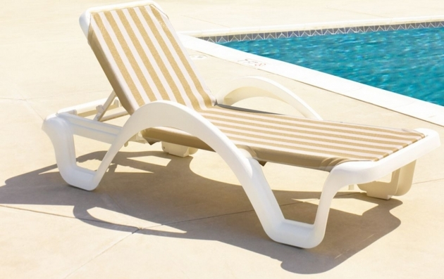 Outdoor Chaise Lounge Chairs 2017 Best Home Design Ideas Photo