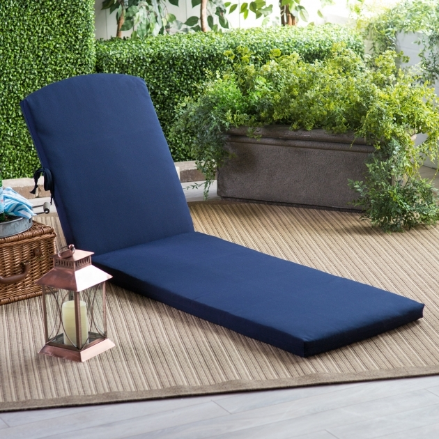 Outdoor Chaise Lounge Cushions Sunbrella Polywood 77 X 2125 In Pics 72
