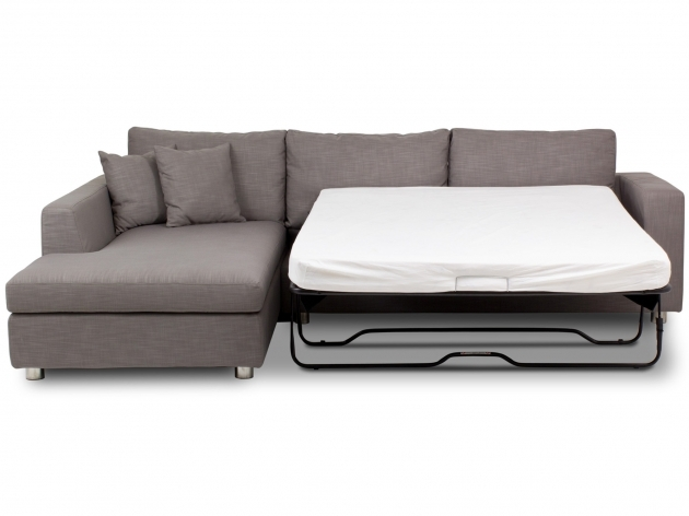 Sofa Bed With Chaise With Storage Corner Mondo Sofa Bed Left Image 33