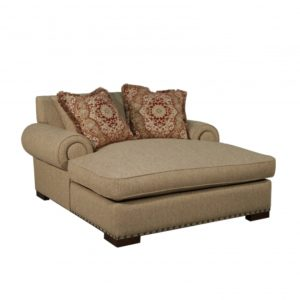 2 Person Chaise Lounge Indoor