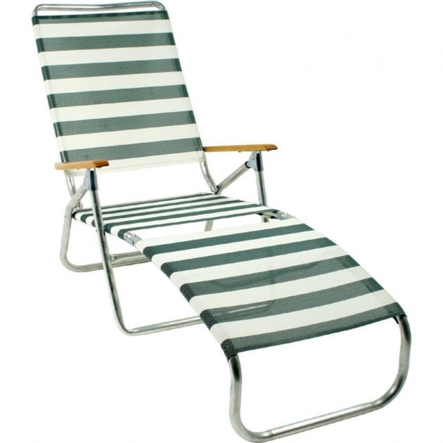 Chaise Lounge Beach Chair Folding Ideas Image 80