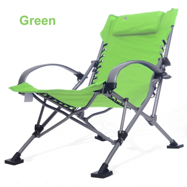 Chaise Lounge Beach Chair Outdoor Picnic Camping Sunbath Beach Photos 36