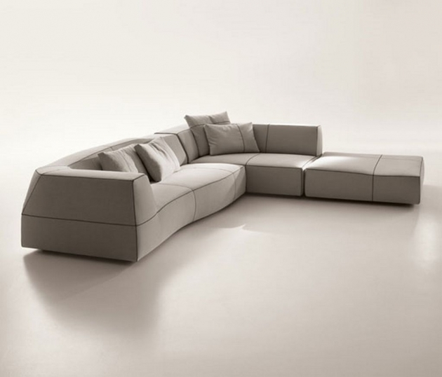 Chaise Lounge Couch Modular Sectional Sofa  Picture 41