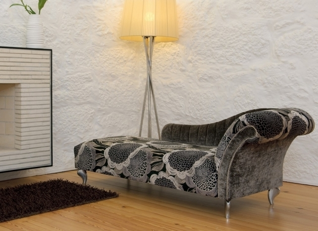 Chaise Lounges For Bedrooms Ideas Upholstered Photo 31
