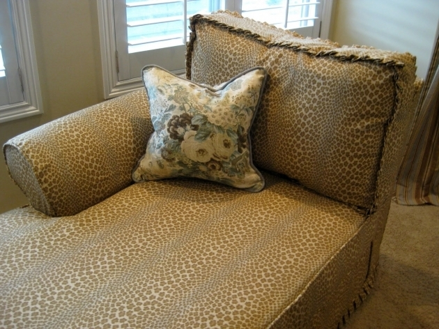 Decorative Chaise Lounge Slipcover With Interior Furniture Decor Ideas Chaise Lounge Cushion Covers Picture 68