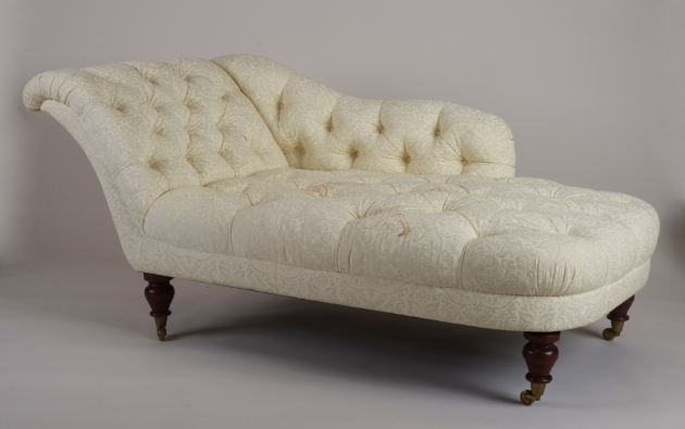 Deep Buttoned Chaise Lounge Dimensions Wideboard Picture 50