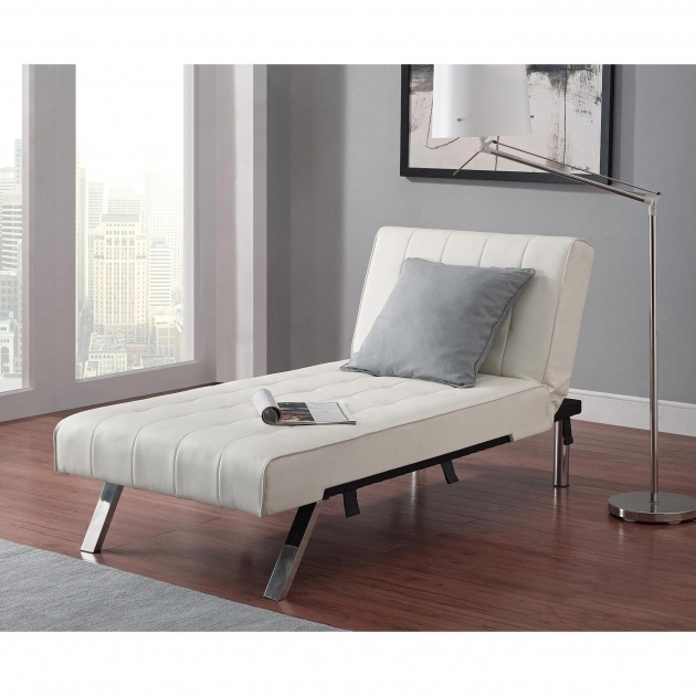 Emily Futon Chaise Lounger Multiple Colors Design Futon With Chaise Lounge Pictures 71