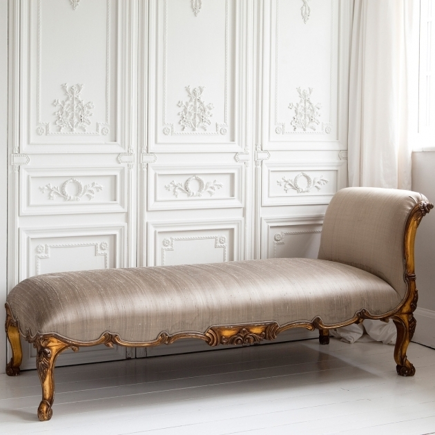French Chaise Lounges For Bedrooms Style Pictures 76