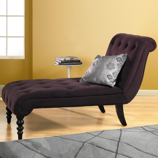Captivating Furniture Comfortable Extra Wide Chaise Lounge Chair Indoor Upholstered  Design Pictures 91