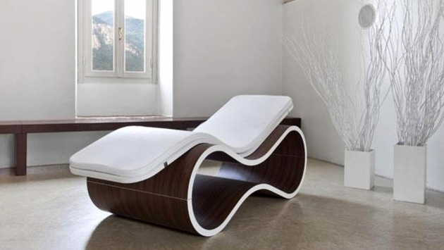 Indoor Chaise Lounge Contemporary Design Images 37