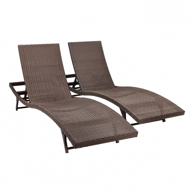 Outdoor Chaise Lounge Chair Best Patio Chaise Family Patio Decorations Picture 70