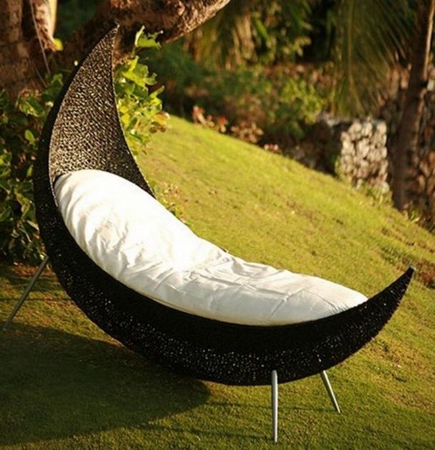 Outdoor Chaise Lounge Chair Design Photo 10