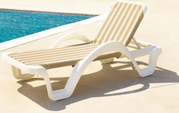Outdoor Chaise Lounge Chair Ideas 2017 Photo 26