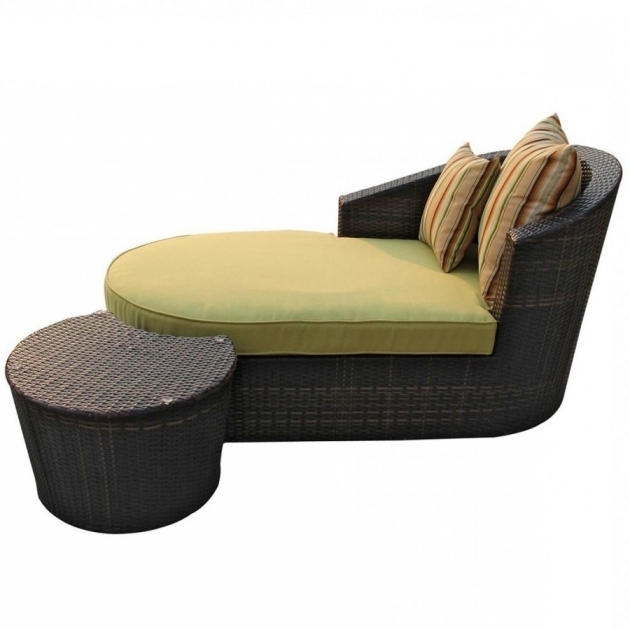 Outdoor Furniture Chaise Lounge For Exterior Home Design Image 79