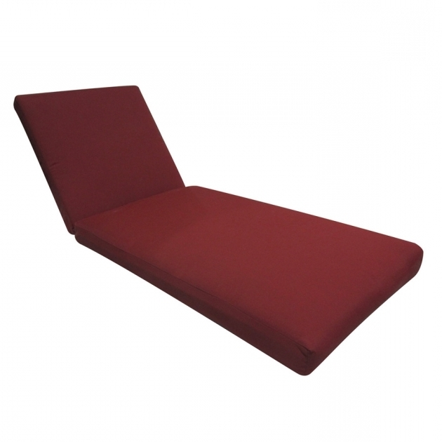 Patio Sunbrella Chaise Lounge Cushions Living Rooms Picture 01