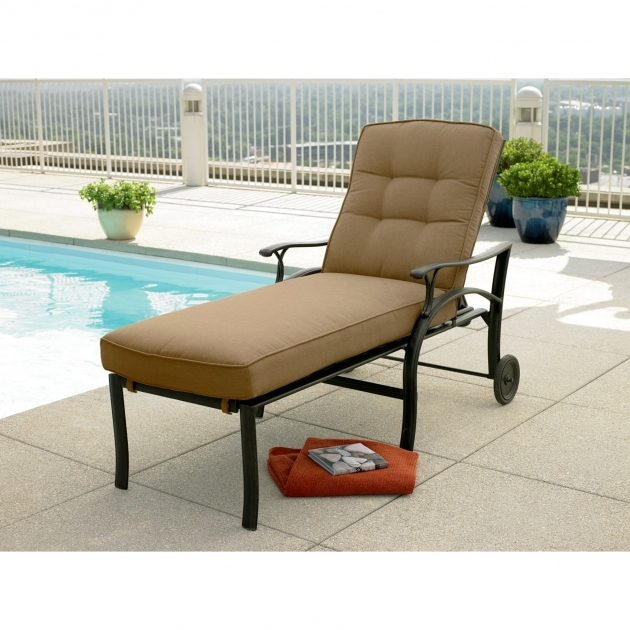 Pool Chaise Lounge Decoration Comfortable Outdoor Chair Photos 72