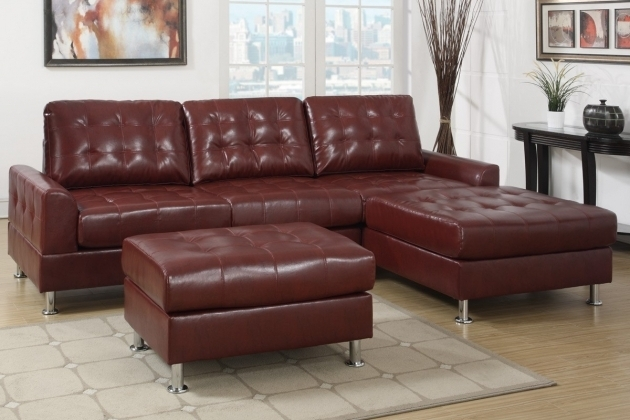 Sectional Couch Leather Sofa Chaise Photo jolenesart02