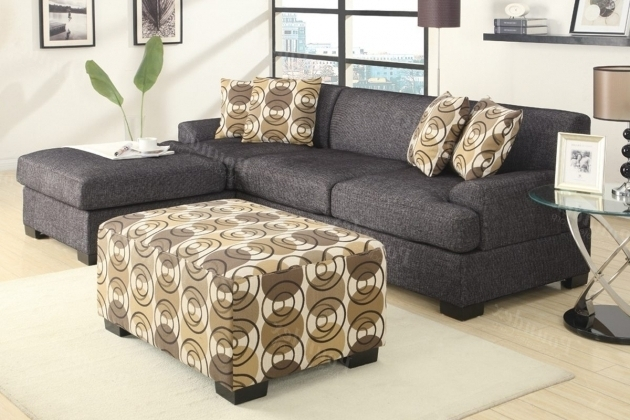 Small Sectional Sofa With Chaise Lounge Slipcover Ideas Image 82