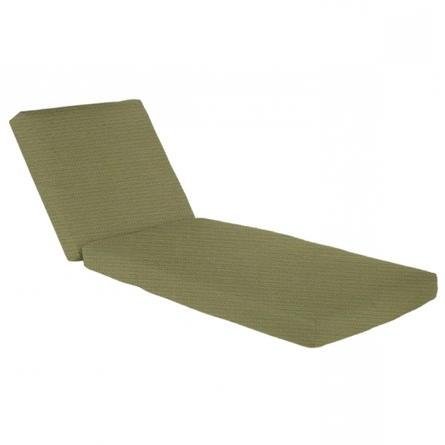 Sunbrella Spectrum Kiwi Solid Chaise Lounge Cushions Cheap Picture 18