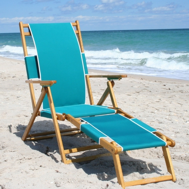The Original Sunbrella Outdoor Chaise Lounge Beach Chair Picture 74