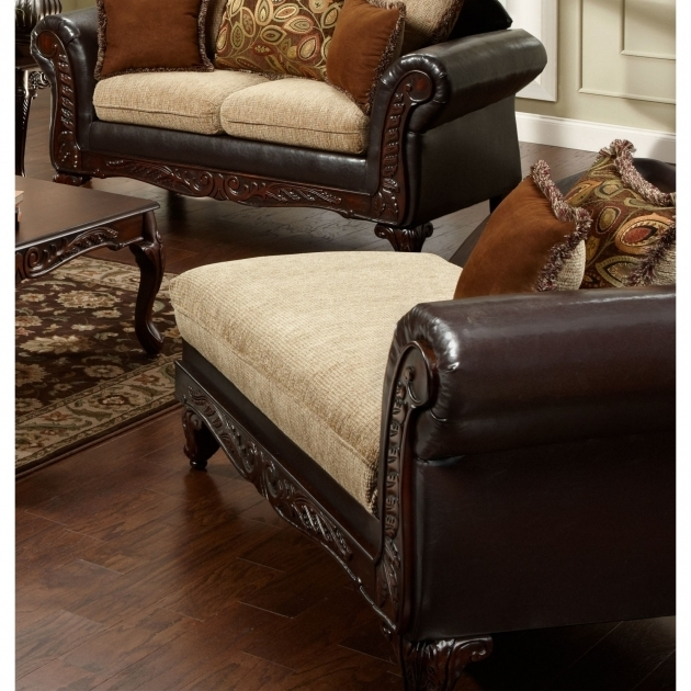 Upholstery Two Person Chaise Lounge Indoor Two Person Chaise Lounge 77
