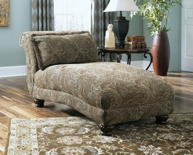 Beautiful Ashley Furniture Chaise Lounge Living Rooms Picture 67