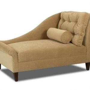 Left Arm Chaise Lounge