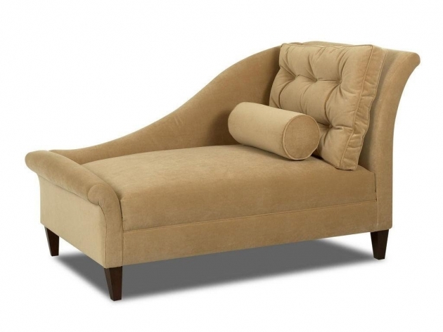 Bedroom Left Arm Chaise Lounge Chairs Image 43