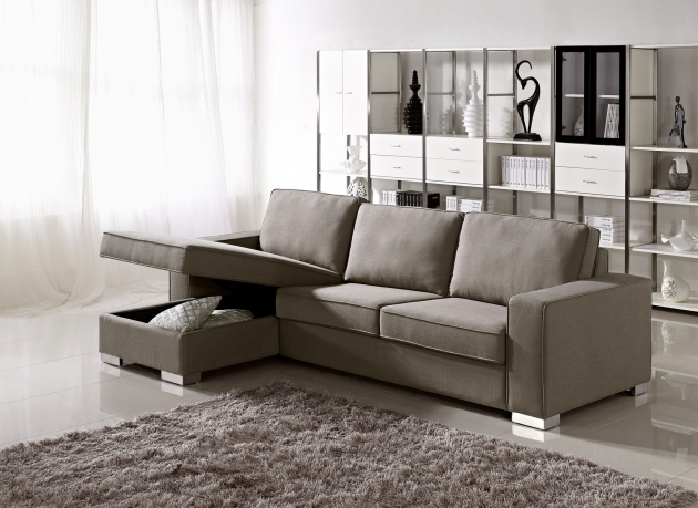 Grey Sectional Sleeper Sofa With Chaise Lounge Furniture And Arms Also Back Rest Picture 01