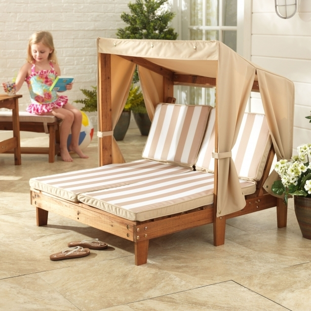 Kidkraft Double Chaise Lounge Pictures 93