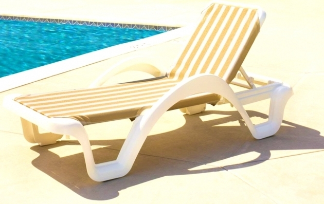 Knockout Pool Chairs Lounge Aluminum Chaise Lounge Outdoor Lowes Image 96