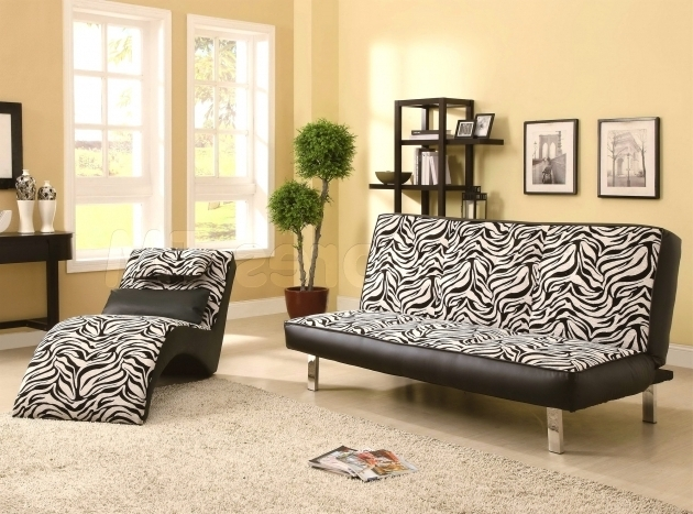 Leopard Chaise Lounge Animal Print Bedding Furniture Photos 13