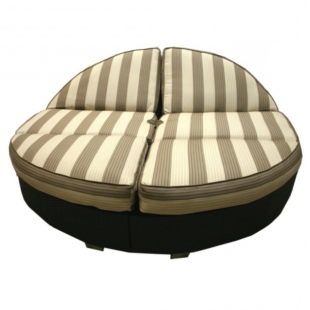 Outdoor Chaise Lounge Pads Round Pictures 38