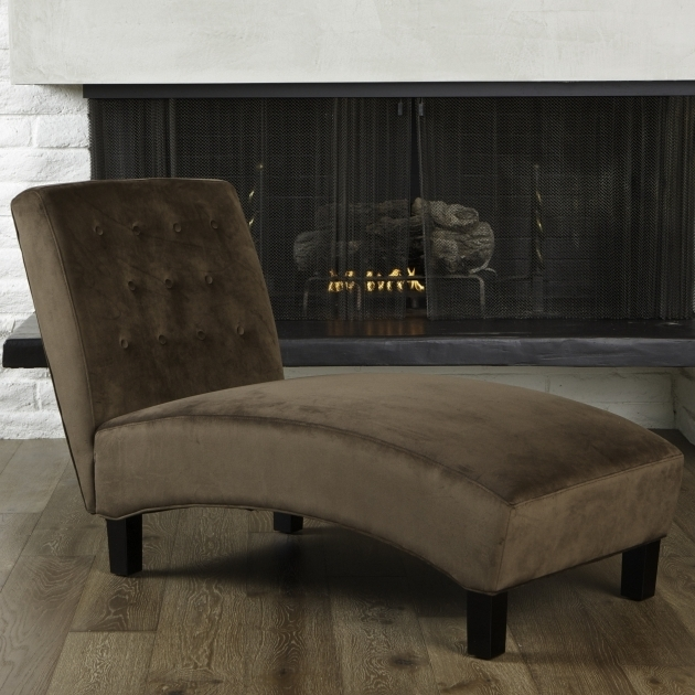 Oversized Chaise Lounge Chair Christopher Knight Home Danielle Tufted Indoor Images 71