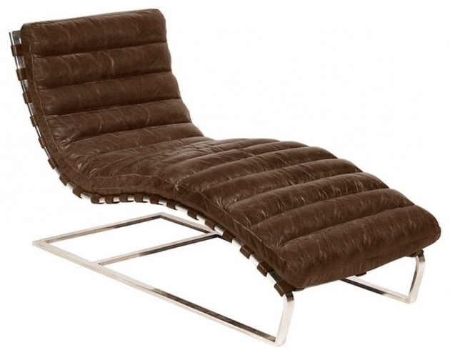 Oviedo Chaise Lounge Chairs Indoors Leather Contemporary Ideas For Your Living Room Pictures 35