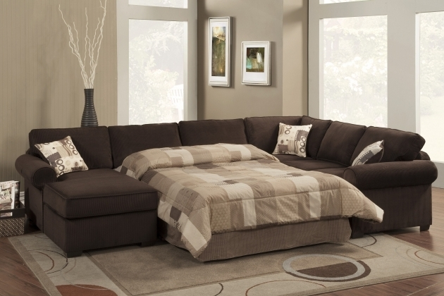 Sleeper Sectional Sofa With Chaise Living Room Images 58