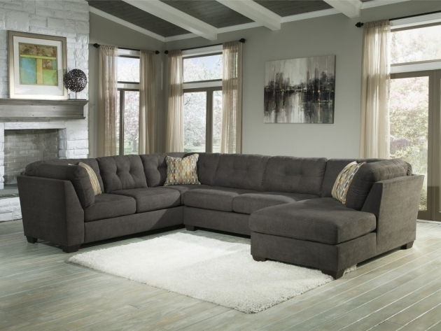 Trendy Sectional Sofa With Cuddler Chaiser Furniture Pictures 59