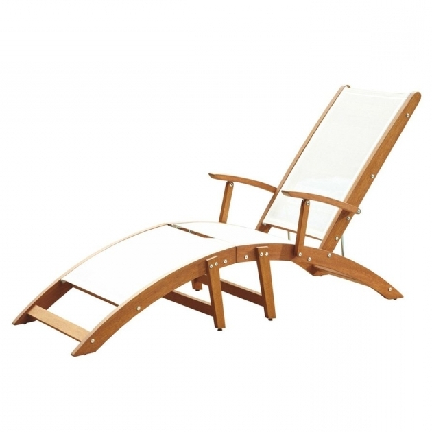 Wood Folding Chaise Lounge Outdoor Lowes Images 58