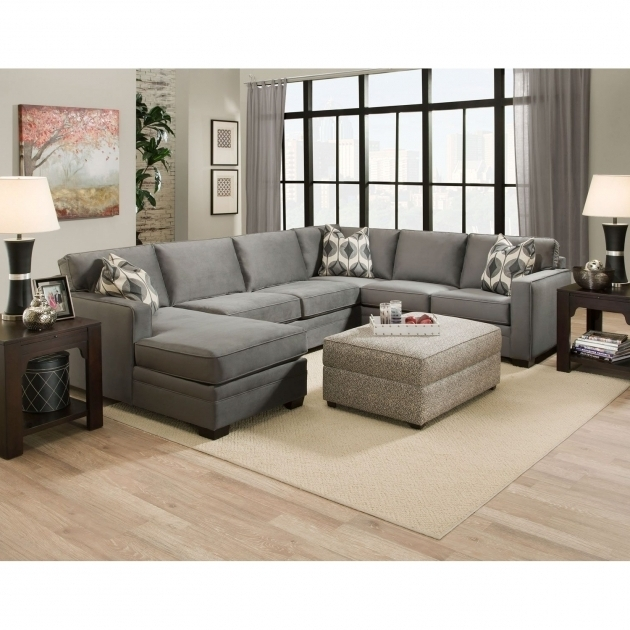 Excellent Extra Large Sectional Sofas With Chaise Photo 39