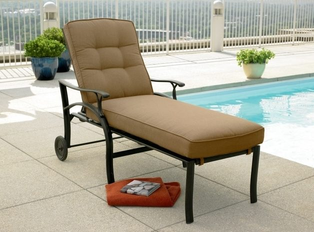 Comfortable pool cheap outdoor chaise lounge chairs photos Chaise design confortable