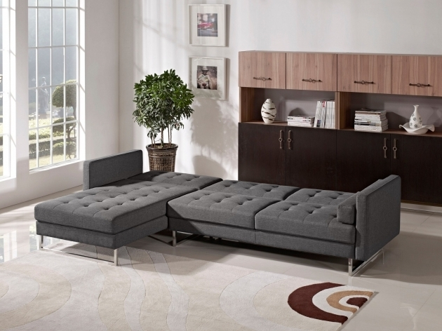 Convertible Tufted Sectional Sofa With Chaise Diamond Sofa Chocolate Opus Ideas Image 74
